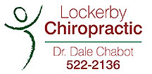 Lockerby Chiropractic